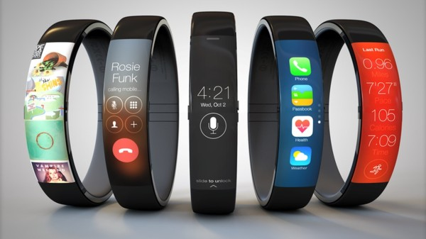 iWatch concepts
