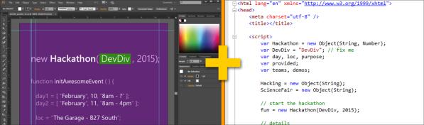DesignAndCode_header