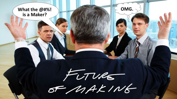 FutureOfMaking