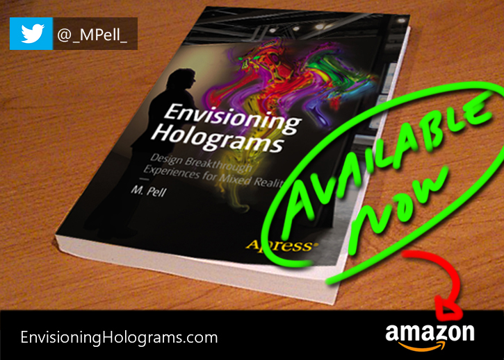 Envisioning_Holograms_MPell_book_amazon